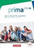 prima plus B1: Gesamtband - Schülerbuch