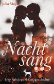 Nachtsang (eBook, ePUB)