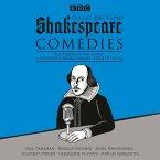 Classic BBC Radio Shakespeare: Comedies