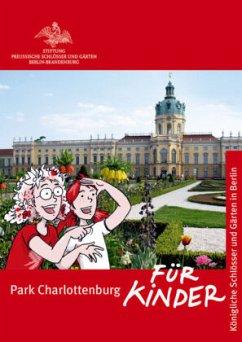 Park Charlottenburg für Kinder