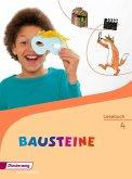BAUSTEINE Lesebuch 4. Lesebuch