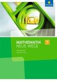 Mathematik Neue Wege SI 7. Arbeitsheft. Rheinland-Pfalz