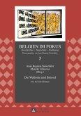Die Wallonie und Brüssel