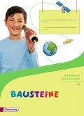 BAUSTEINE Sachunterricht 4. Arbeitsbuch