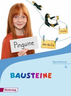 BAUSTEINE Sprachbuch 4. Sprachbuch