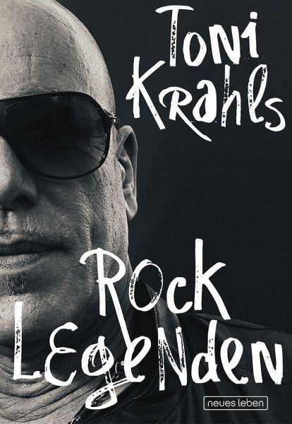 Toni Krahls Rocklegenden - Krahl, Toni