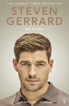 My Story - Gerrard, Steven