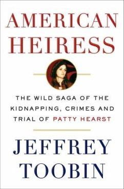 American Heiress - Toobin, Jeffrey