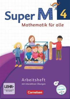 Super M4. Schuljahr - Westliche Bundesländer - ...