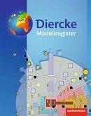 Diercke Weltatlas. Modellregister. Aktuelle Ausgabe