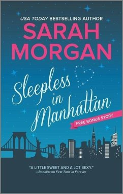 Sleepless in Manhattan: Midnight at Tiffany´s