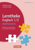 Lerntheke Grundschule - Englisch. Wortschatz 1/2