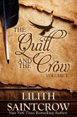 The Quill and the Crow (Essays on Writing, #1) (eBook, ePUB)