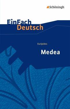 Euripides: Medea: Gymnasiale Oberstufe