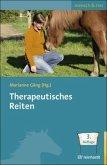 Therapeutisches Reiten