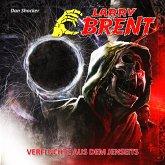LARRY BRENT 18: Verfluchte aus dem Jenseits (MP3-Download)