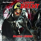 LARRY BRENT 12: Draculas Liebesbiss (MP3-Download)