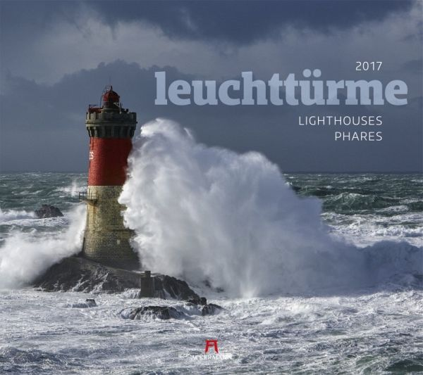 Leuchttürme 2017 - buecher.de