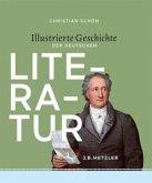 Illustrierte Geschichte der deutschen Literatur