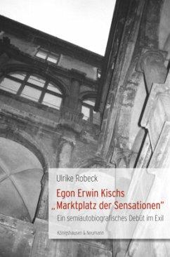 Egon Erwin Kischs