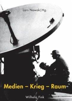 Medien-Krieg-Raum