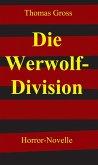 Die Werwolf-Division (eBook, ePUB)