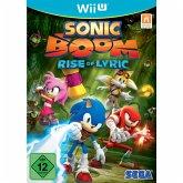 Sonic Boom Lyrics Aufstieg (Download)