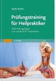 Prüfungstraining für Heilpraktiker