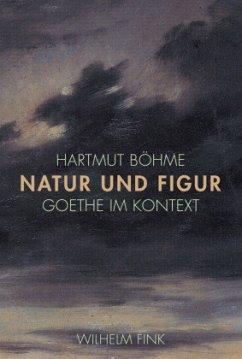 Natur und Figur - Böhme, Hartmut