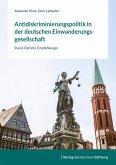 Antidiskriminierungspolitik in der deutschen Einwanderungsgesellschaft (eBook, ePUB)