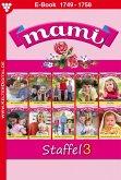 Mami Staffel 3 - Familienroman (eBook, ePUB)