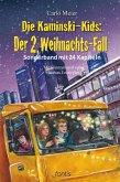Die Kaminski-Kids: Der 2. Weihnachts-Fall (eBook, ePUB)