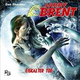 LARRY BRENT 14: Eiskalter Tod (MP3-Download)