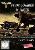 Der 2.Weltkrieg - Feindbomber & Jäger