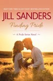 Finding Pride (Pride Series, #1) (eBook, ePUB)