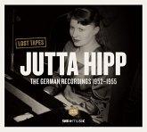 Lost Tapes: Jutta Hipp