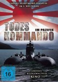 Todeskommando im Pazifik