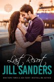 Last Resort (Grayton, #1) (eBook, ePUB)