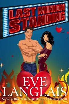 Last Minion Standing (Welcome To Hell, #0) (eBook, ePUB)