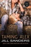 Taming Alex (West Serie, #2) (eBook, ePUB)