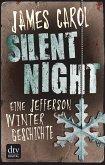 Silent Night - Eine Jefferson-Winter-Geschichte (eBook, ePUB)