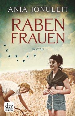 Rabenfrauen (eBook, ePUB) - Jonuleit, Anja