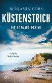 Küstenstrich / Nicolas Guerlain Bd.2 (eBook, ePUB)