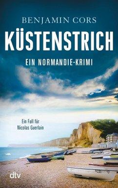 Küstenstrich / Nicolas Guerlain Bd.2 (eBook, ePUB) - Cors, Benjamin
