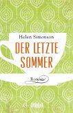 Der letzte Sommer (eBook, ePUB)