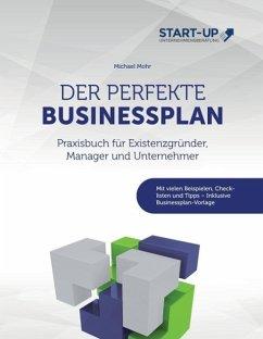 Der perfekte Businessplan (eBook, ePUB)