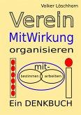 Verein - Mitwirkung organisieren (eBook, ePUB)