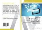 Social Media in der externen Unternehmenskommunikation