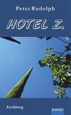 Hotel Z (eBook, ePUB)