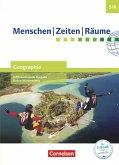 Menschen Zeiten Räume - Geographie Band 1: 5./6. Schuljahr - Differenzierende Ausgabe Baden-Württemberg - Schülerbuch
